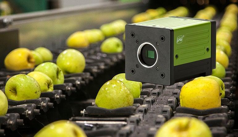 JAI-multi-spectral-cameras-empower-high-speed-fruit-sorting