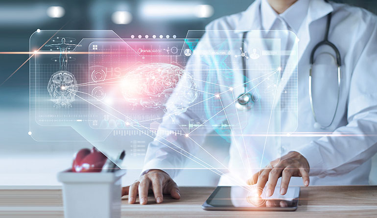 Medical-AI-Image