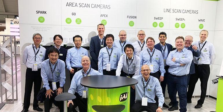 Vision-2018-JAI-booth3-team